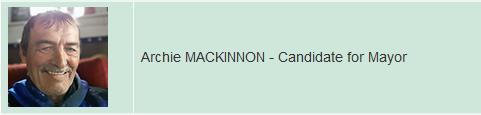 Archie MacKinnon
