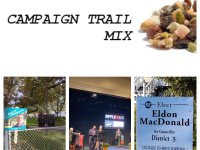 Campaign Trail Mix: The Ripple Effect
