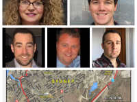 CBRM District 6 Candidates and Map, Municipal Elections 2020