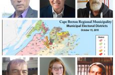 Election 2020: Mayor's Chair