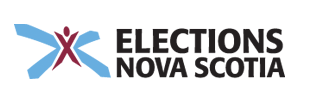 Elections Nova Scotia logo