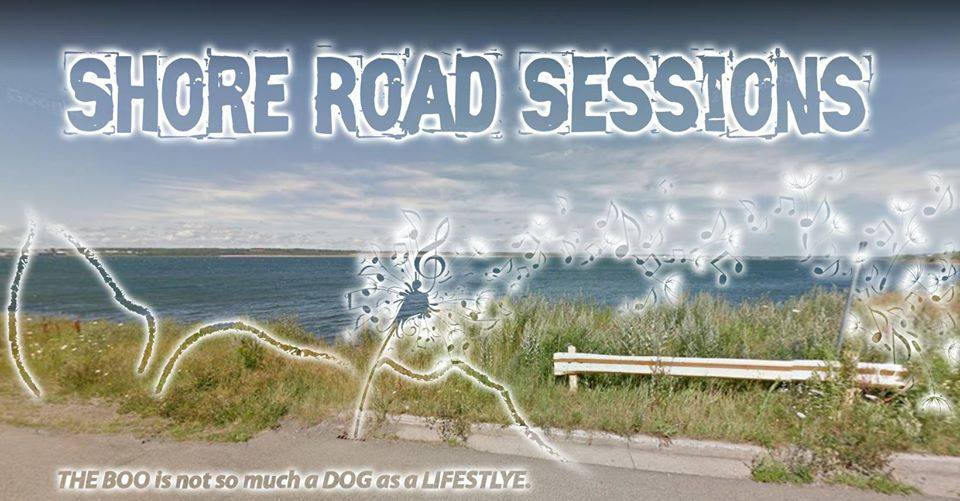 Shore Road Sessions poster