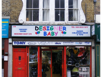 The Case of the Designer Baby