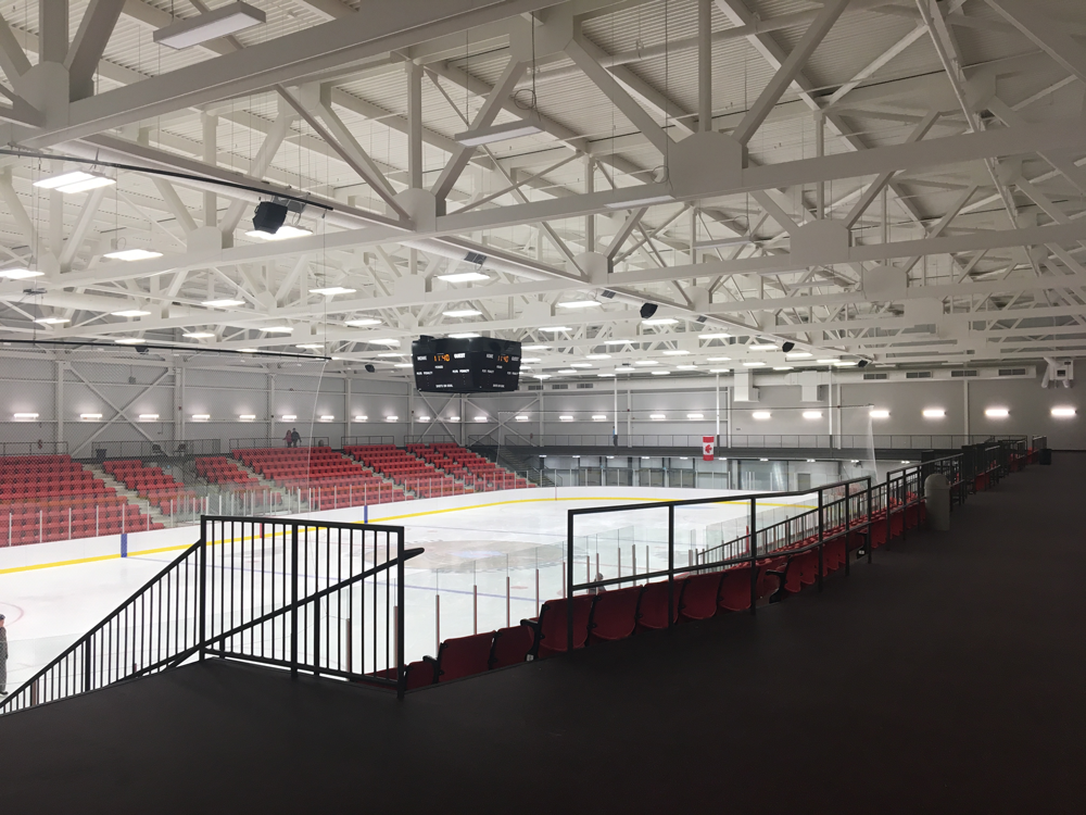 Membertou Sport and Wellness Centre