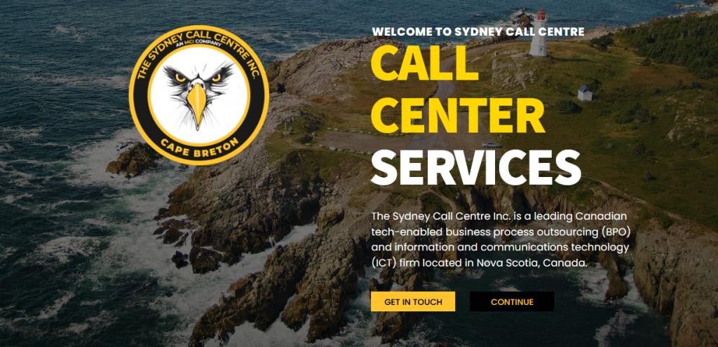Sydney Call Centre