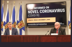 NS COVID-19 Update for 4 December 2020