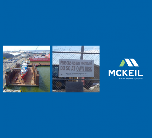 FOIPOP Findings: The Real McKeil Deal