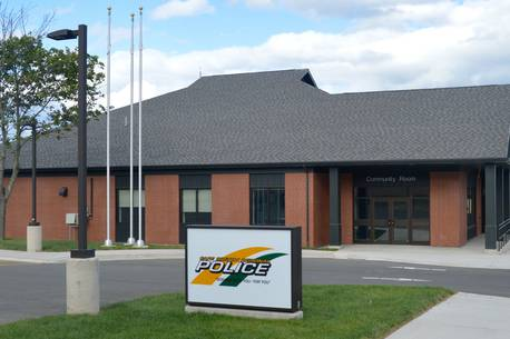 CBRPS East Division (New HQ Glace Bay)