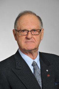 John F Bulloch