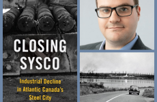 Talking With 'Closing Sysco' Author Lachlan MacKinnon