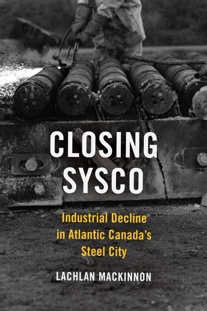"Cover of ""Closing Sysco"""