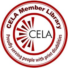 CELA Member Library logo