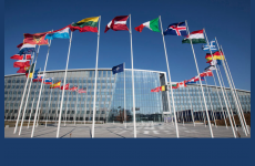 NATO HQ Brussels