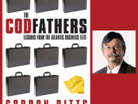 Comic Relief: Reading 'The Codfathers' in 2021