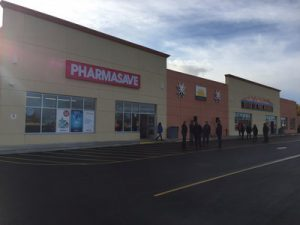 Grocery and Pharmasave, Elsipogtog FN, NB