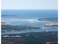 Port Meets Council: Harbor Bottom Blues
