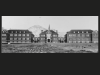 The Catholic Church and Canada's Residential Schools