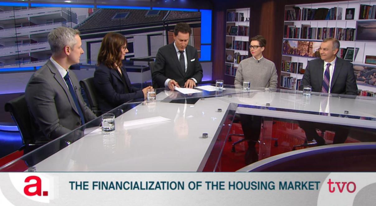 TVO Financialization Panel 3 March 2020