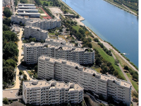 What NS Could Learn from Vienna's 'Red Housing'