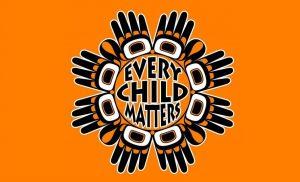 """Every Child Matters"""