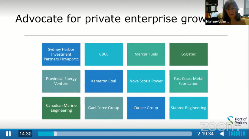 PSDC private companies