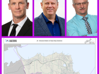 Meet the Candidates: Glace Bay-Dominion