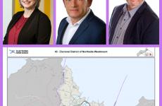 Meet the Candidates: Northside-Westmount