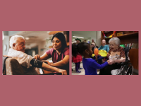 Daycare in Long-Term Care?