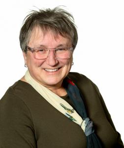 Nan McFadgen