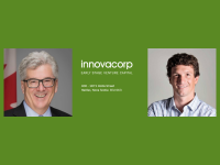 In Other Innovacorp News…