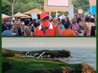 Cabot Saint Lucia (Part I)