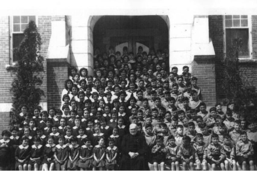 Shubenacadie Residential School