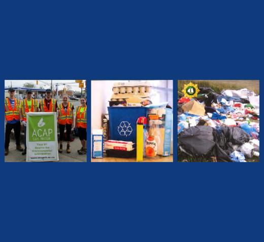 CBRM Council: Solid Waste