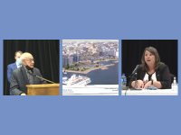 CBRM Council: Wither Waterfront Development?